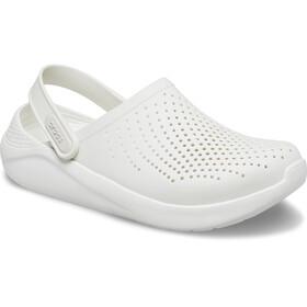 Crocs LiteRide Clogs, blanco